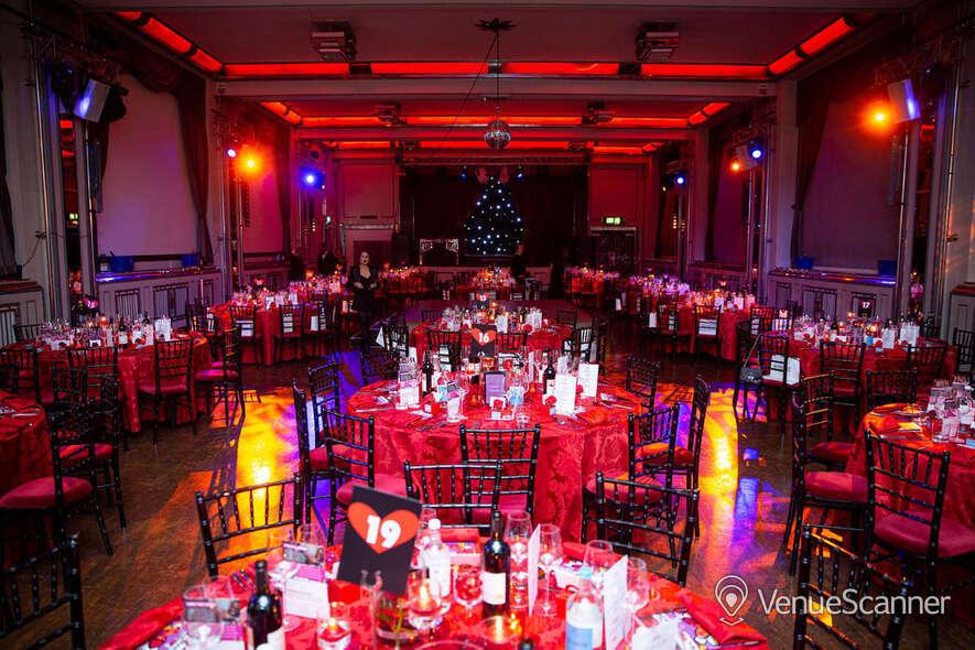 Hire The Bloomsbury Ballroom The Bloomsbury Ballroom Gala 6