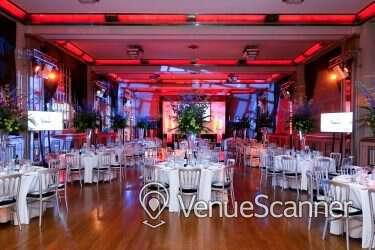 Hire The Bloomsbury Ballroom The Bloomsbury Ballroom Gala 4