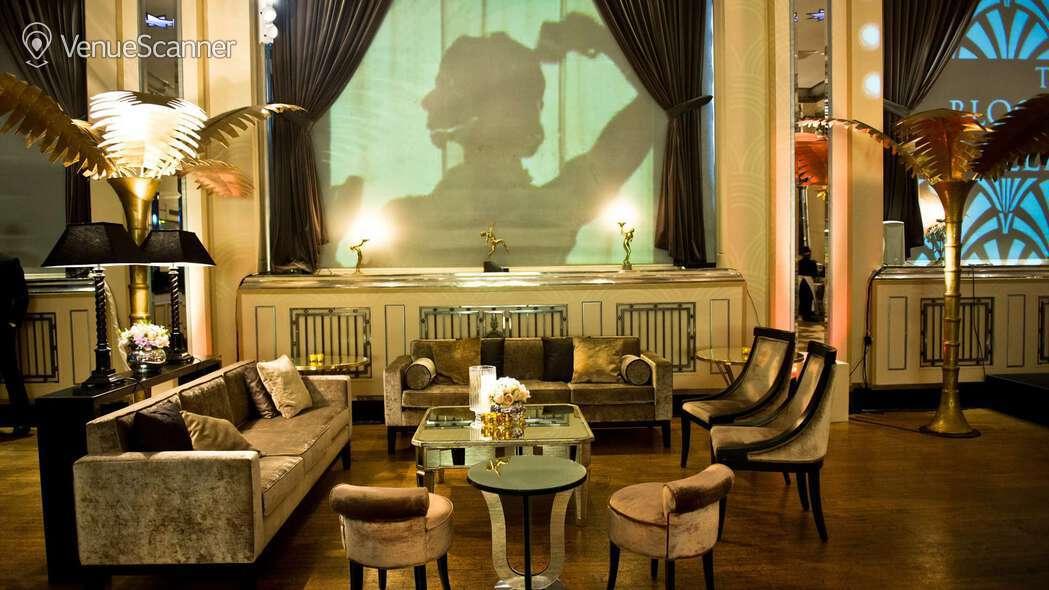Hire The Bloomsbury Ballroom The Bloomsbury Ballroom 8