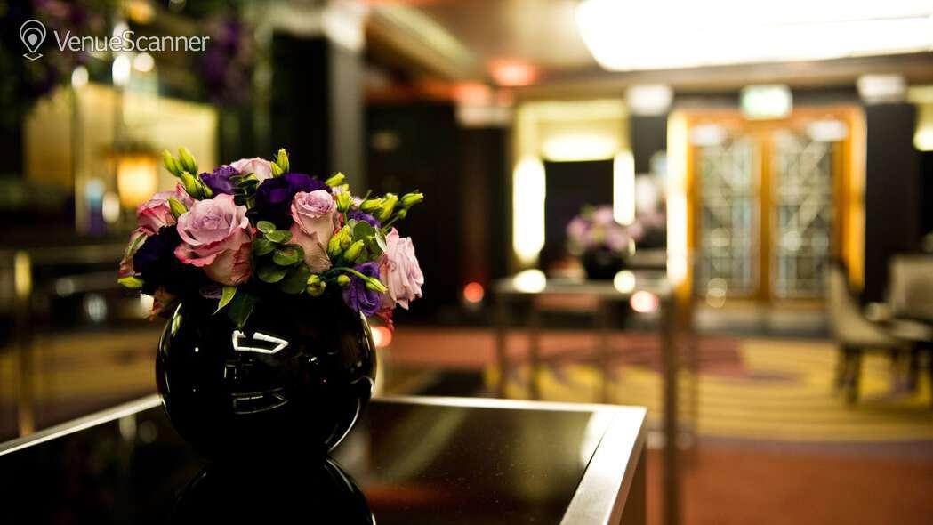 Hire The Bloomsbury Ballroom The Bloomsbury Ballroom 3