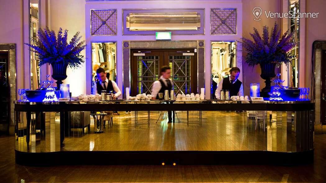 Hire The Bloomsbury Ballroom The Bloomsbury Ballroom 6