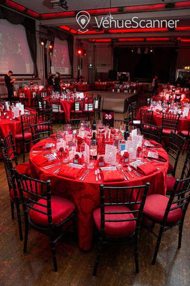 Hire The Bloomsbury Ballroom The Bloomsbury Ballroom Gala