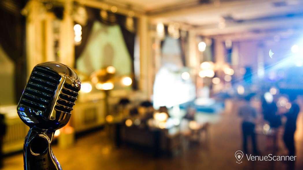 Hire The Bloomsbury Ballroom The Bloomsbury Ballroom 4