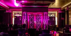 The Bloomsbury Ballroom, The Rose Room