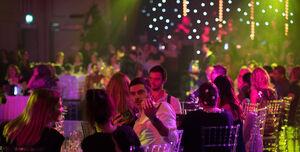 The Bloomsbury Ballroom, London Cabaret Club