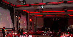 The Bloomsbury Ballroom, The Bloomsbury Ballroom Gala