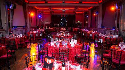 The Bloomsbury Ballroom, Bloomsbury Ballroom Christmas