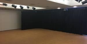 Holy Family School Drama Studio 0
