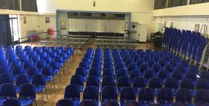 Holy Family School Classrooms 0