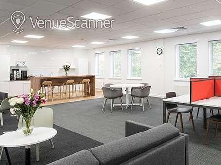 Hire Regus Bristol, Almondsbury Business Park Board Room 2