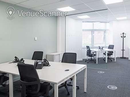 Hire Regus Bristol, Almondsbury Business Park Board Room 4