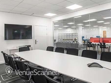 Hire Regus Bristol, Almondsbury Business Park Board Room