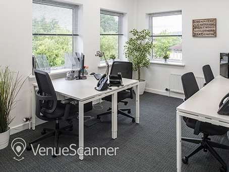 Hire Regus Bristol, Almondsbury Business Park Board Room 1
