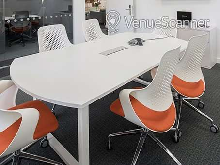 Hire Regus Bristol, Almondsbury Business Park Board Room 6