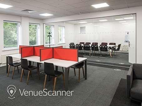 Hire Regus Bristol, Almondsbury Business Park Board Room 7
