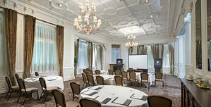 Doubletree By Hilton Liverpool, Corporate Events