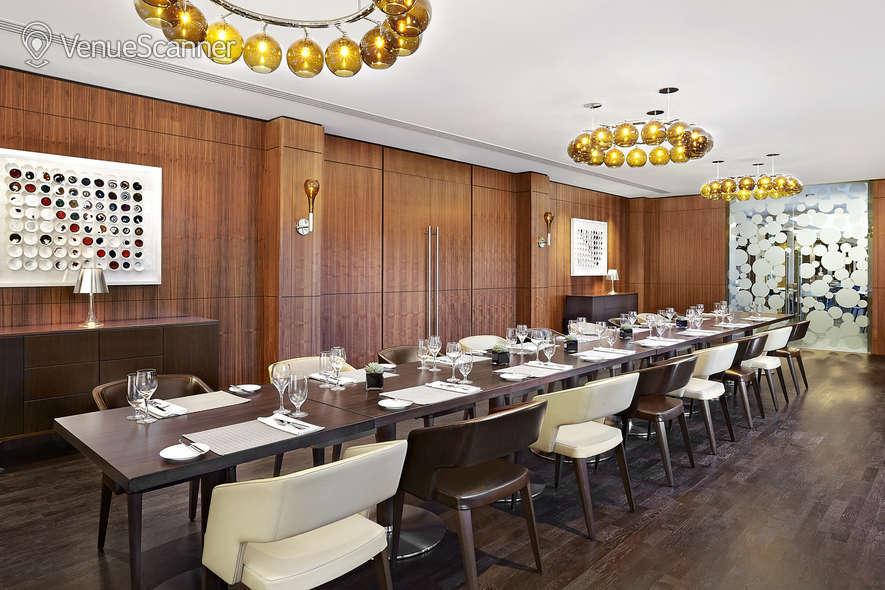 Hire Sheraton Grand Hotel And Spa Edinburgh Private Dining Room