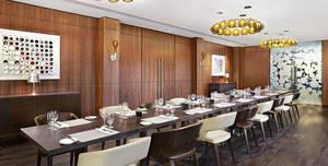 Sheraton Grand Hotel And Spa Edinburgh Private Dining Room 0