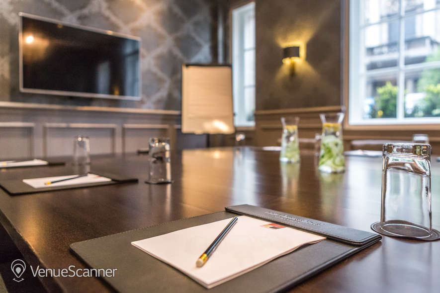 Hire Courthouse Hotel Shoreditch Private Dining Room