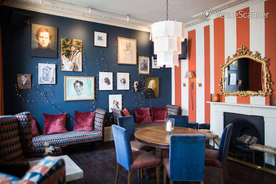 Hire The Elgin, Ladbroke Grove Long Room