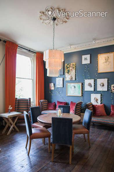 Hire The Elgin, Ladbroke Grove Long Room 1