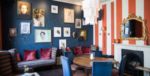 The Elgin, Ladbroke Grove, Long Room