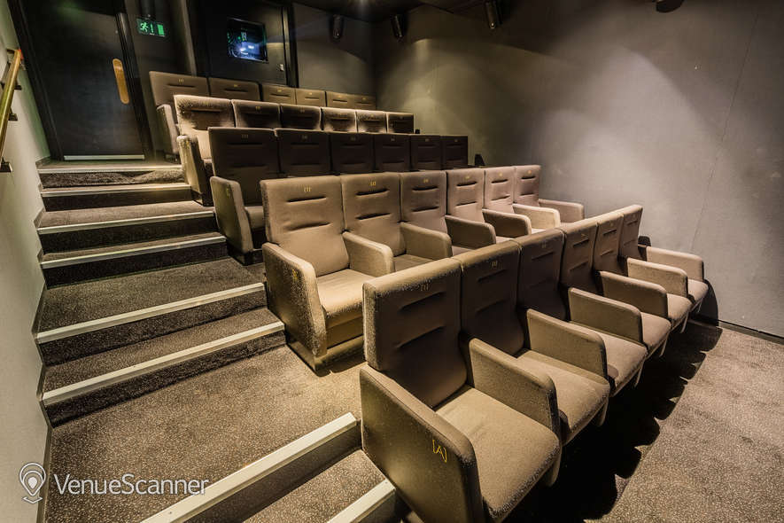 Hire Curzon Bloomsbury Lumiere Or Plaza Screen 1