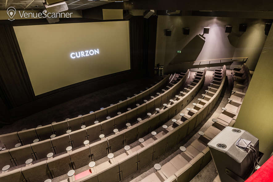 Hire Curzon Bloomsbury Renoir Screen 1