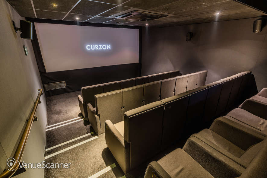 Hire Curzon Bloomsbury Minema Or Phoenix Screen 1