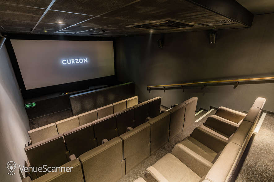 Hire Curzon Bloomsbury Lumiere Or Plaza Screen