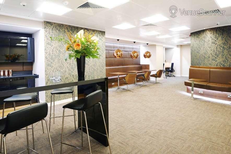 Hire I2 Office London St James Sq Ritz 4