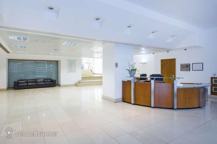 Hire I2 Office London St James Sq Ritz 3