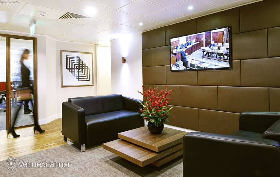 Hire I2 Office London St James Sq Ritz 5