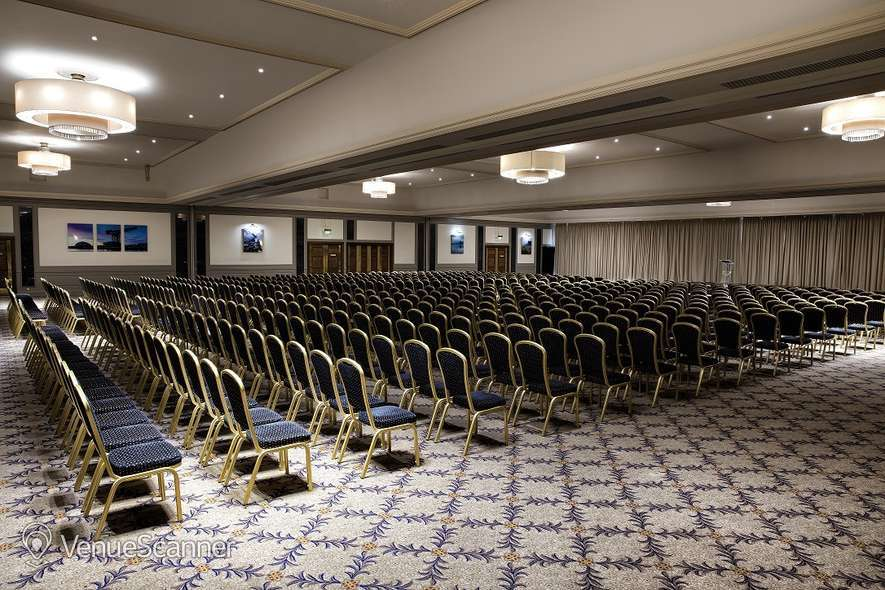 Hire Doubletree By Hilton Glasgow Central Grand Ballroom 3