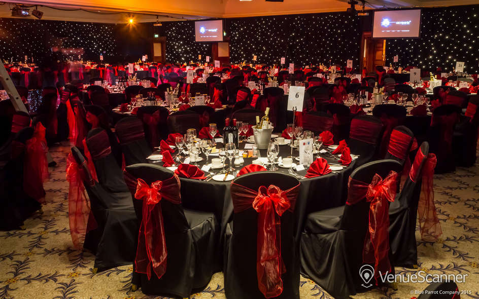 Hire Doubletree By Hilton Glasgow Central Grand Ballroom 2