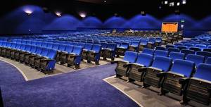 Odeon Bracknell, Screen 5
