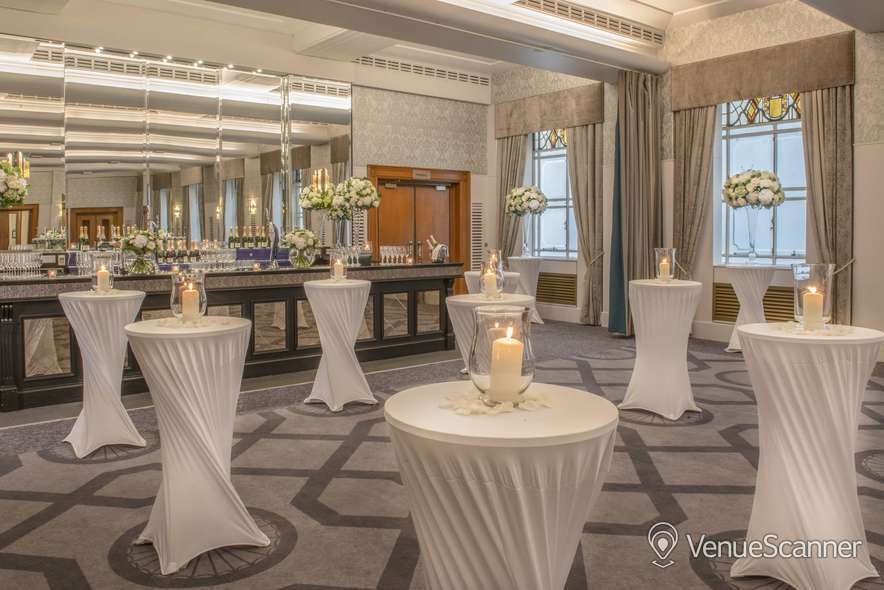 Hire Grand Connaught Rooms Grand Hall & Balmoral Suite 4