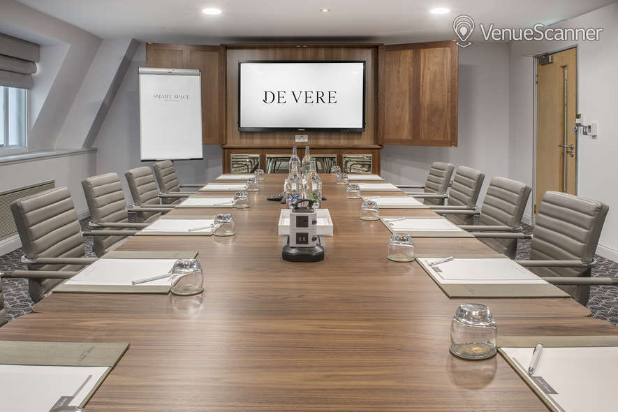 Hire Grand Connaught Rooms Boardrooms 1 - 4 4