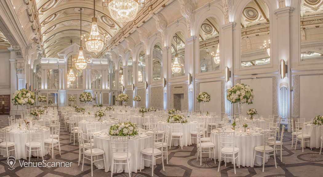 Hire Grand Connaught Rooms Grand Hall & Balmoral Suite