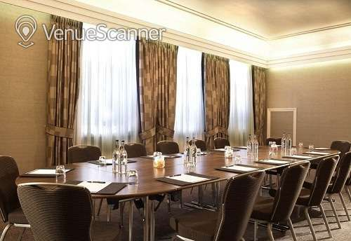 Hire Grand Connaught Rooms Cambridge Suite