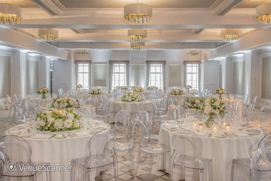 Hire Grand Connaught Rooms Cornwall & Crown