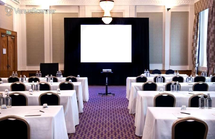 Hire Grand Connaught Rooms Cambria