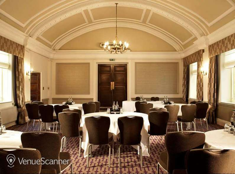 Hire Grand Connaught Rooms Ampthill Suite