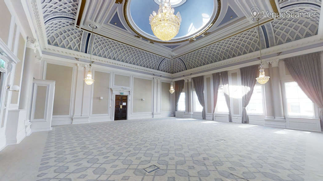 Hire Grand Connaught Rooms Cornwall & Crown 1