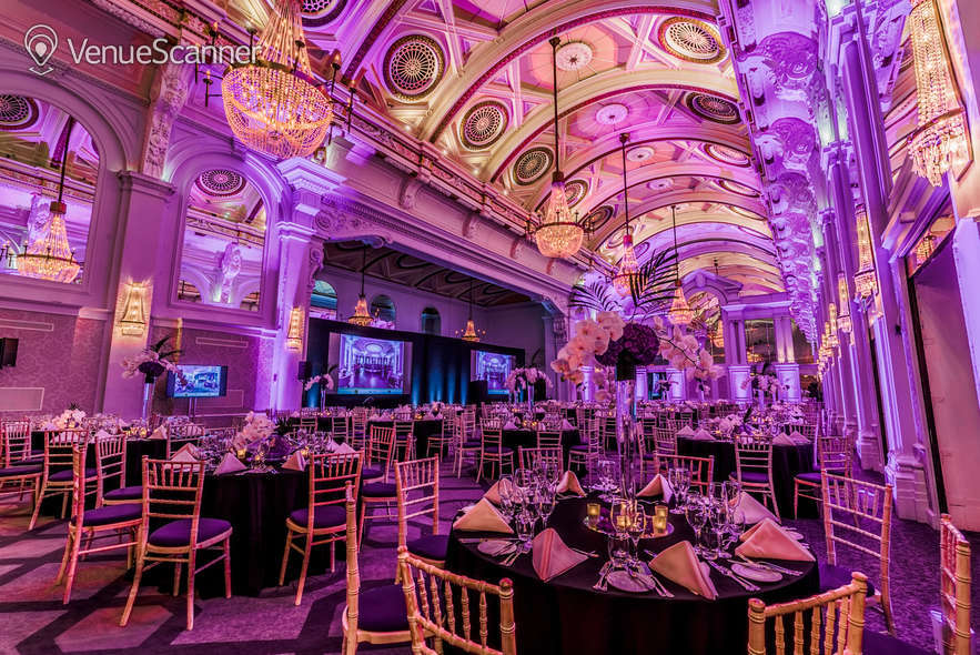 Hire Grand Connaught Rooms Grand Hall & Balmoral Suite 2