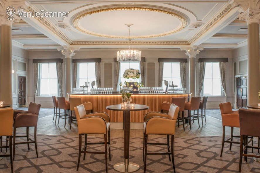 Hire Grand Connaught Rooms Edinburgh & Drawing Room