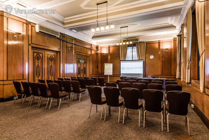 Hire Grand Connaught Rooms Essex Suite