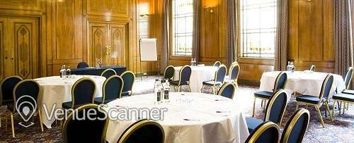 Hire Grand Connaught Rooms Devon Suite