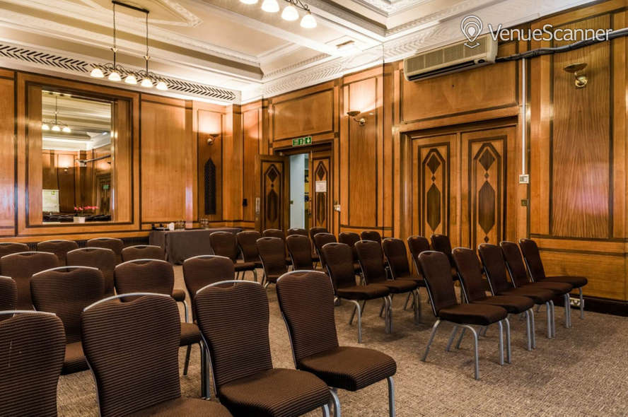 Hire Grand Connaught Rooms Ulster 1