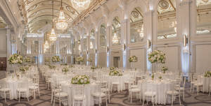 Grand Connaught Rooms, Grand Hall & Balmoral Suite